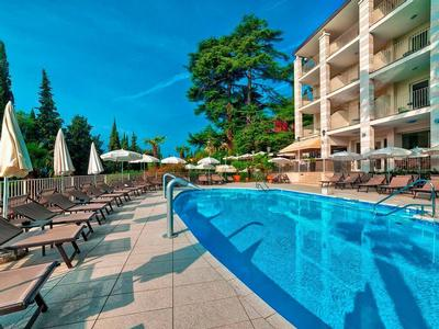 Home Hotel Garda Hotel Excelsior Le Terrazze