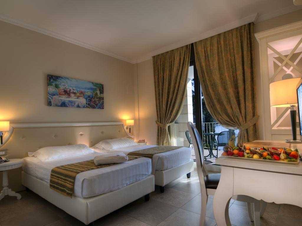 Home | Hotel Garda - Hotel Excelsior Le Terrazze