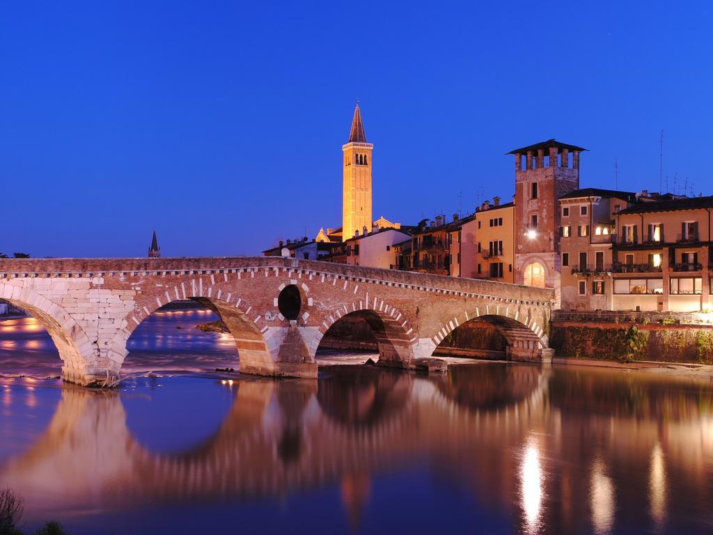 Verona - Ponte Pietra