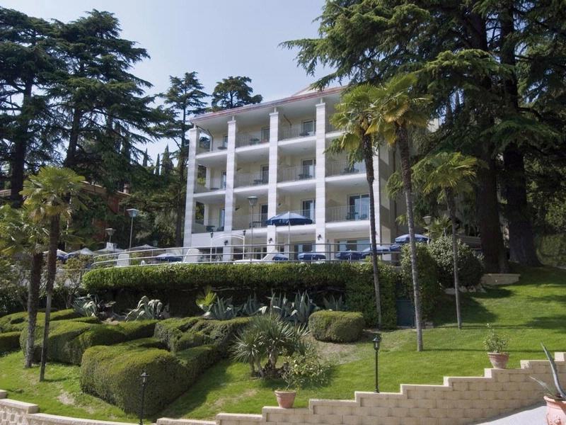 Hotel   Hotel Lago di Garda - Hotel Excelsior Le Terrazze